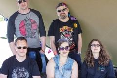 Voodoo Stone - Staffs Fest 2018