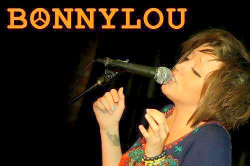 The Bonny Lou Band