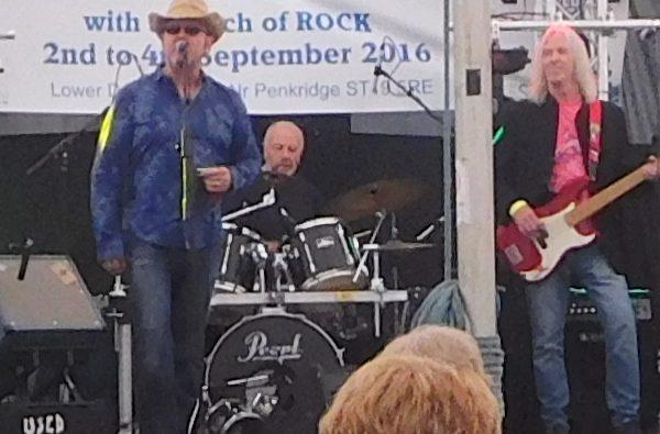 Used Blues Blues Festival