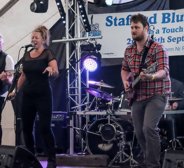 Zoe Green Band