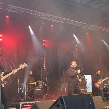 The Shine – local Penkridge band
