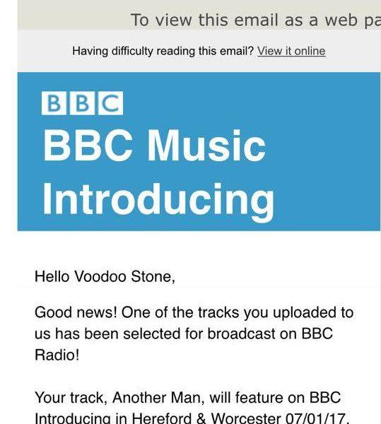 Voodoo snippet bbc