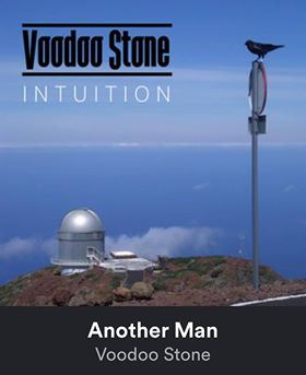 Voodoo stone cover