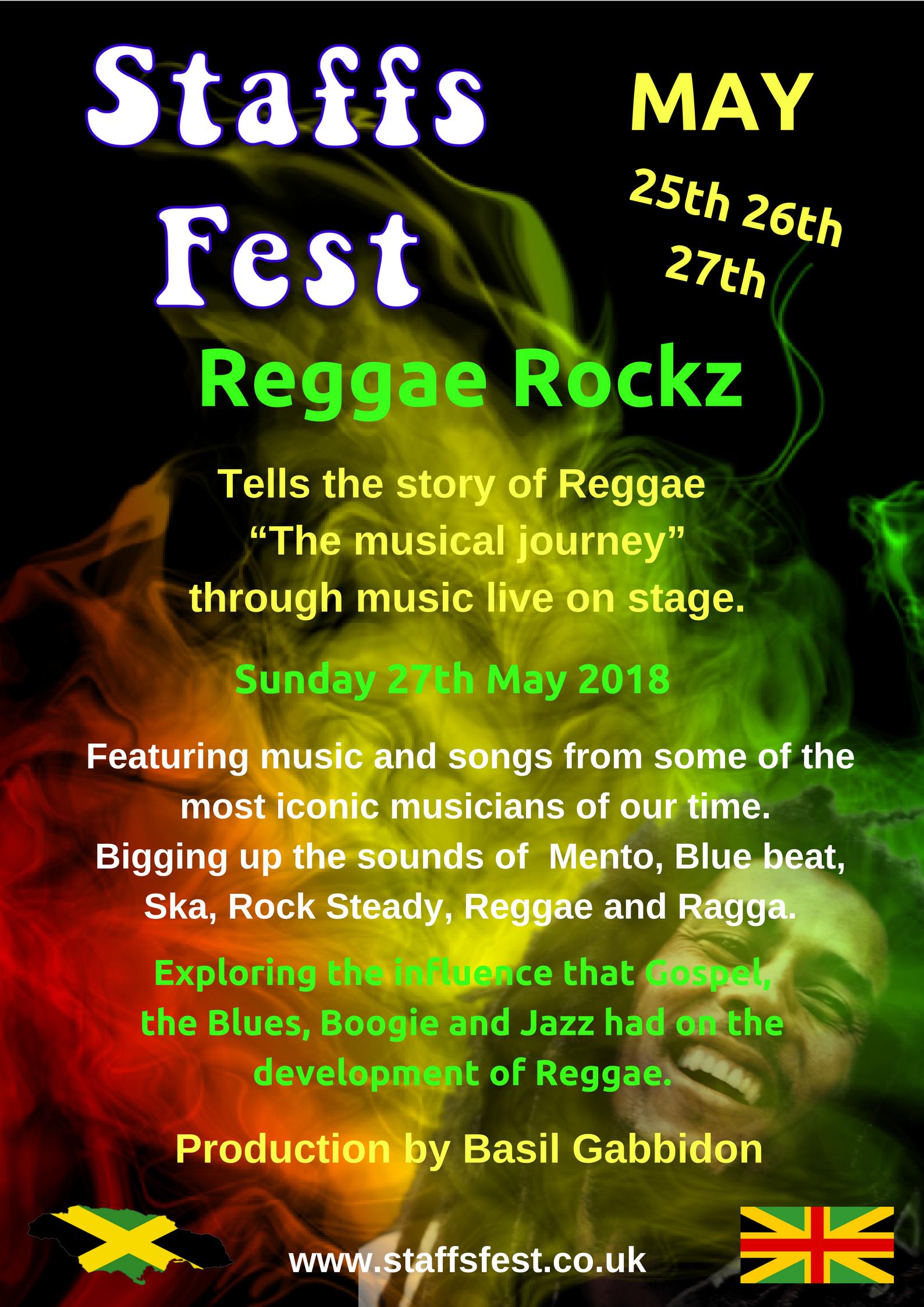 Reggae 5