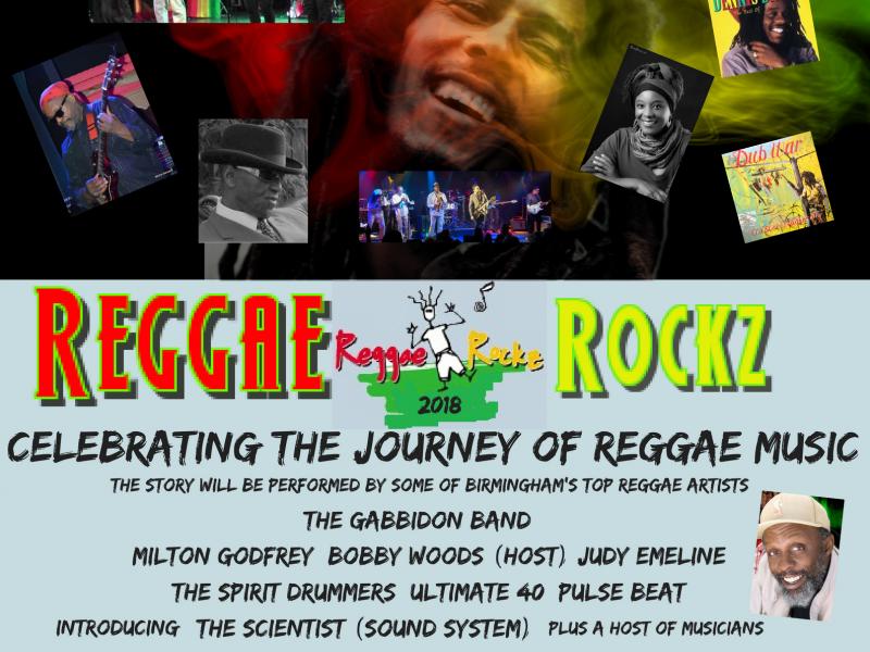 Reggae Rockz 2018