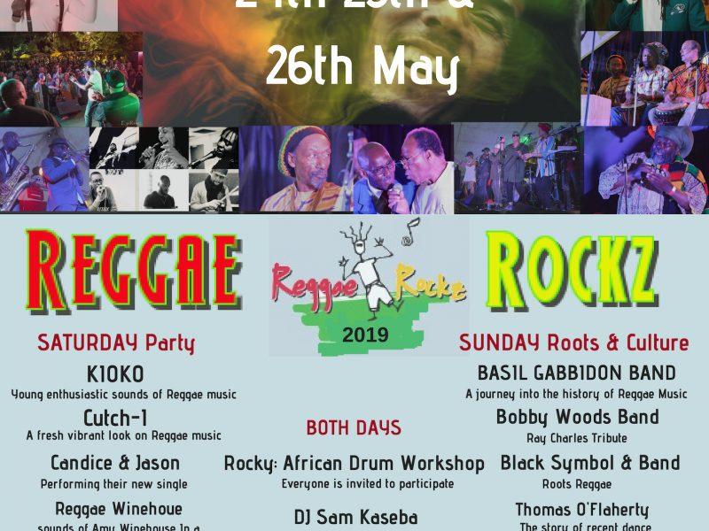Reggae Rockz 2019