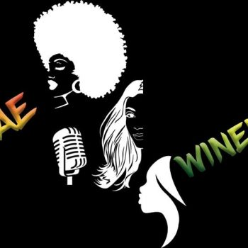 Reggae Winehouse at Staffs Fest 2019
