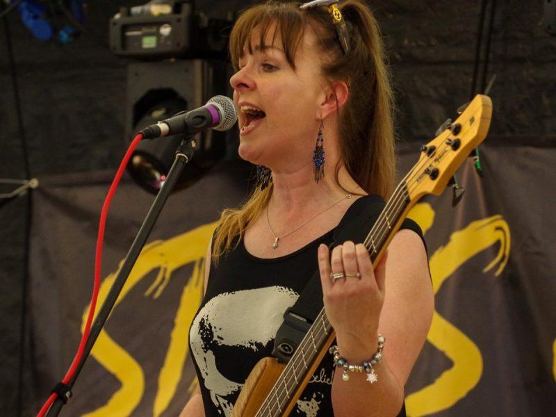 Kate Dempsey – Sonic Harmony