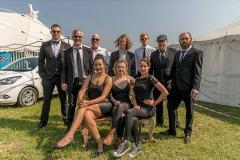 Staffs Fest 2018