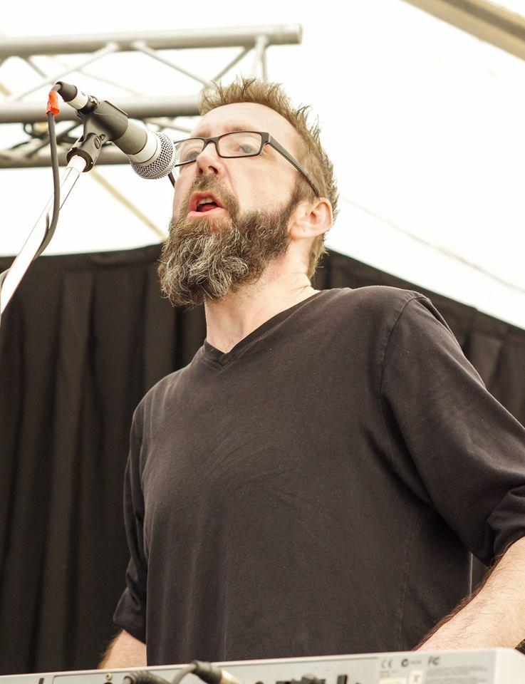 Bloke - Staffs Fest 2018