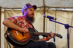 Pistol Pete Wearn - Staffs Fest 2018