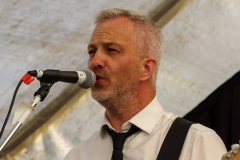 The Lack of Commitments - Staffs Fest 2018