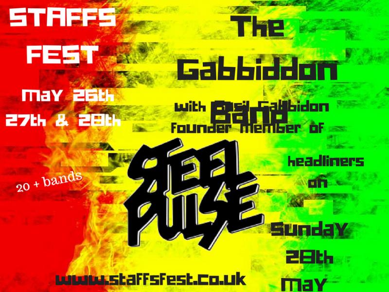 The Gabbidon Band (1)