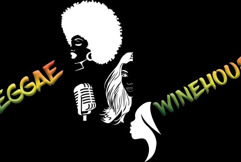 Reggae Winehouse at Staffs Fest 2020