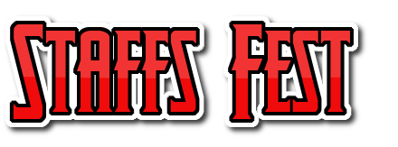 Staffs Fest logo