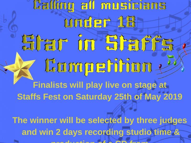 Star In Staffs