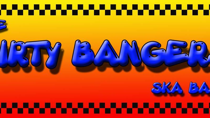 The Dirty Bangers at Staffs Fest 21