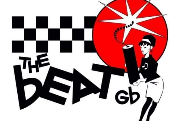 The Beat Goes Bang in the Beats & Feats Marquee