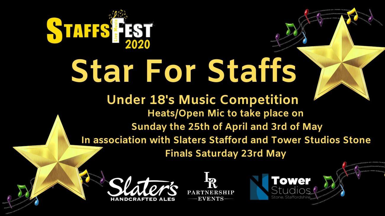 Star For Staffs