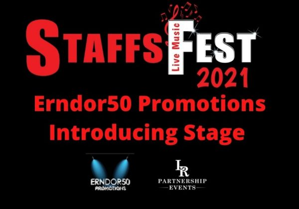 Erndor 50 Introducing Stage Competition at Staffs Fest