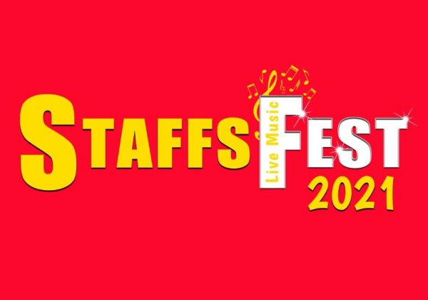 Sunday at Staffs Fest 27th June – Day 3