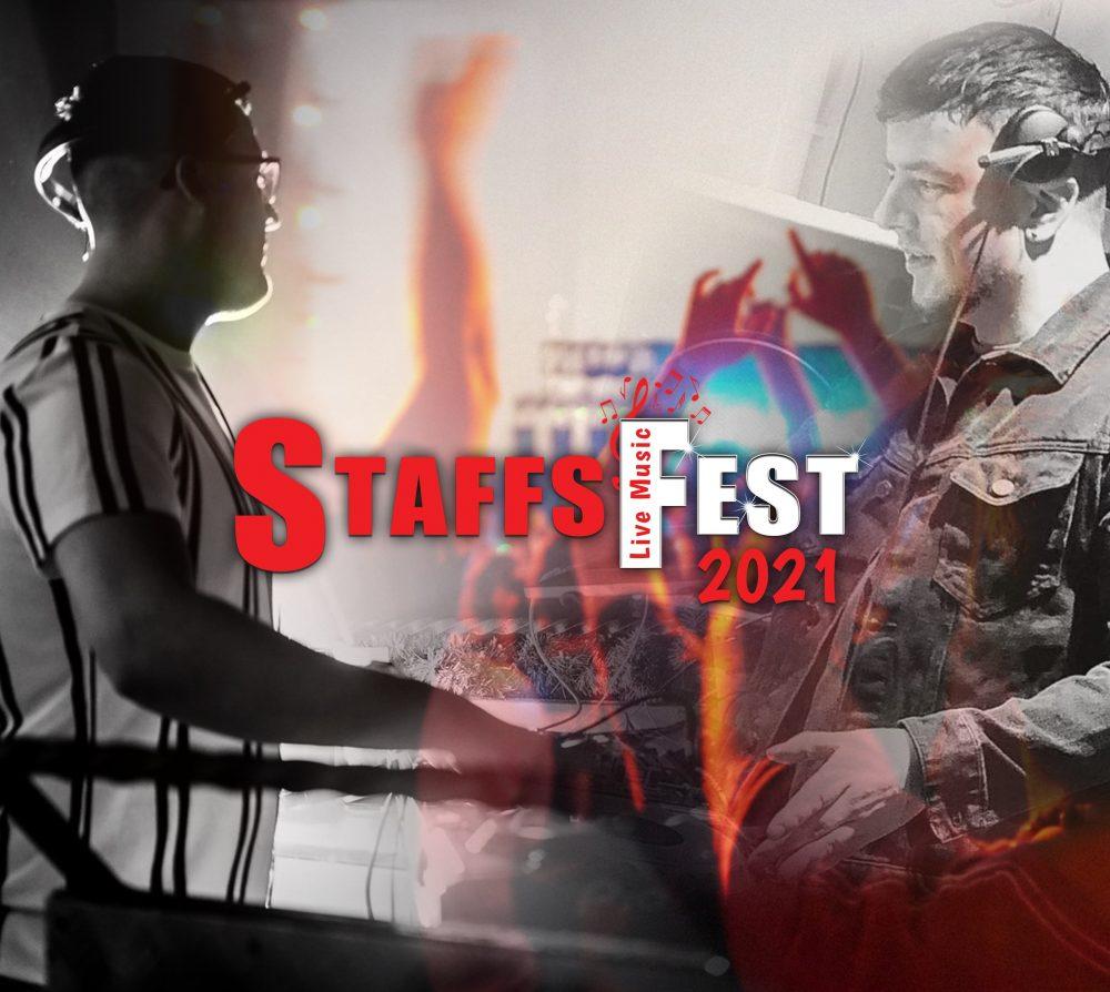 DJ James Jay & J Bruus DJ Set Sunday 19th Sept